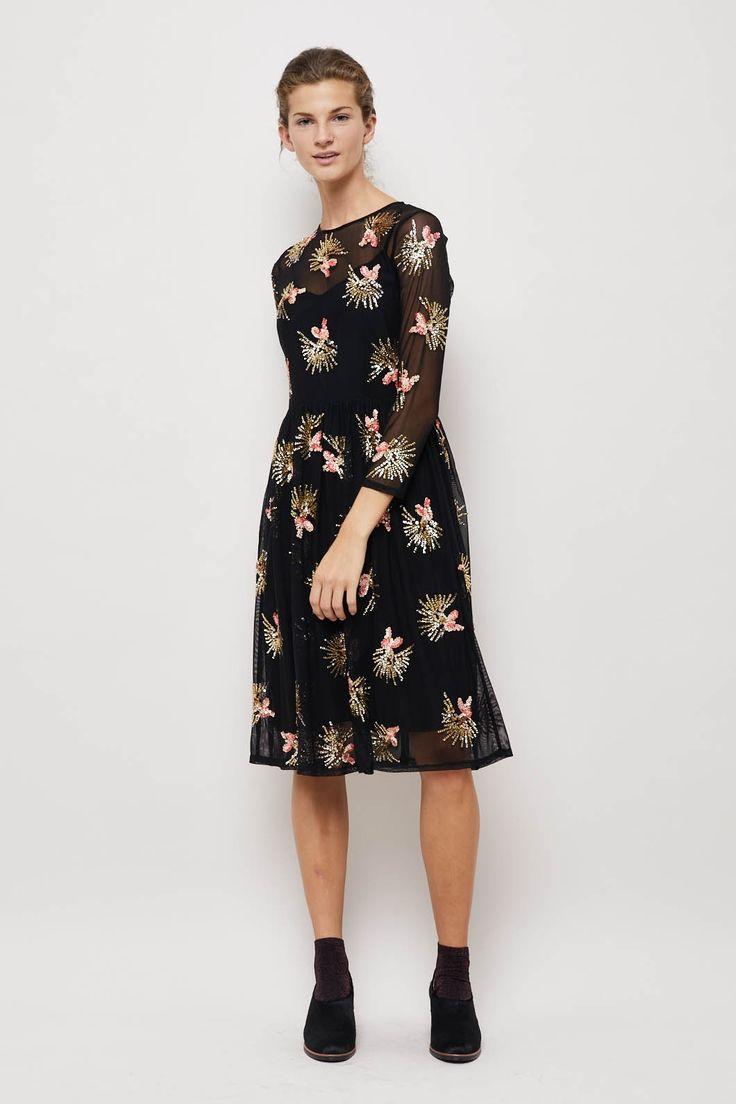 gorman - wattle bush dress - $459 AU