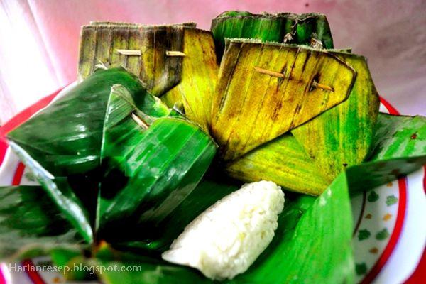 Resep Membuat Tape Ketan Putih Enak Resep Resep Kue Resep Masakan Indonesia