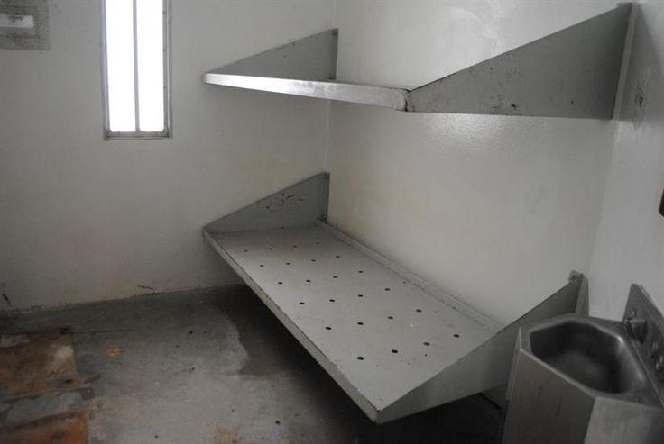 Condado de Orange aumenta 120 camas en contrato para detención indocumentados