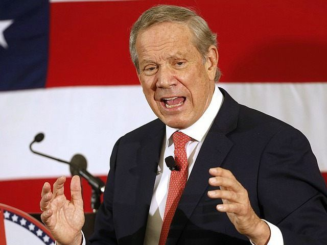 George Pataki believes that if President Barack Obama takes the Iran nuclear deal to the United Nations before Congress weighs in on it, Obama would violate his oath of office.