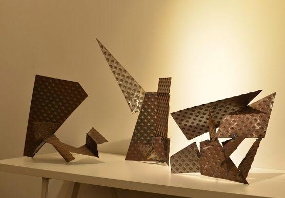 Supervivencia con y sin ARTe: JD Holden. Una nueva economía del Arte: Manifiesto...