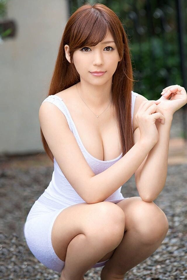 Asian babe trailers