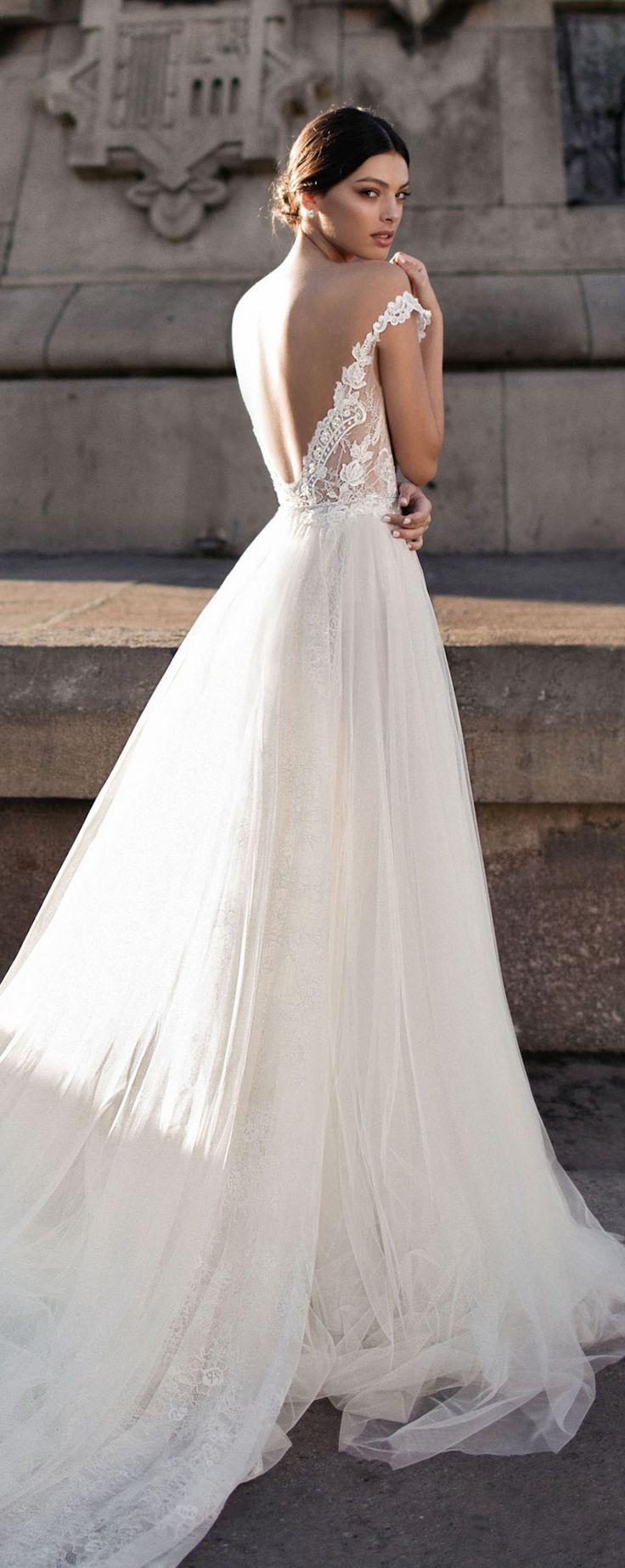 2492 besten Vestidos de novia // Wedding dresses Bilder auf ...
