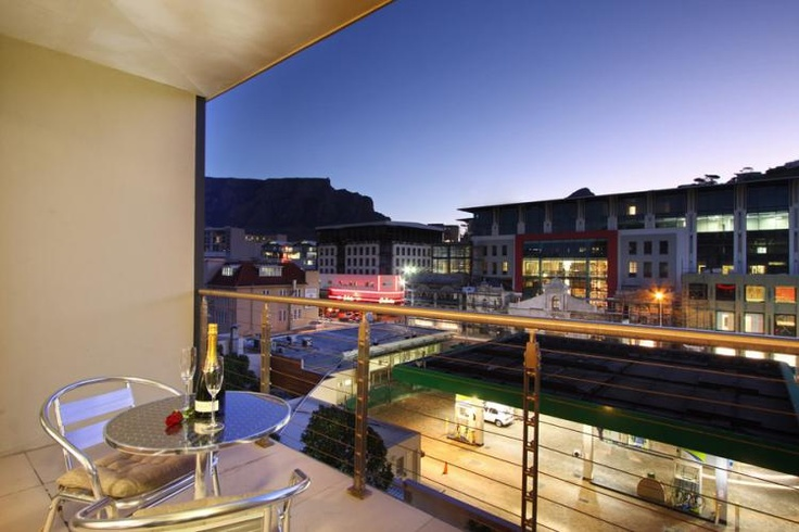 THE ROCKWELL - Holiday Accommodation in Green Point, Cape Town, South Africa