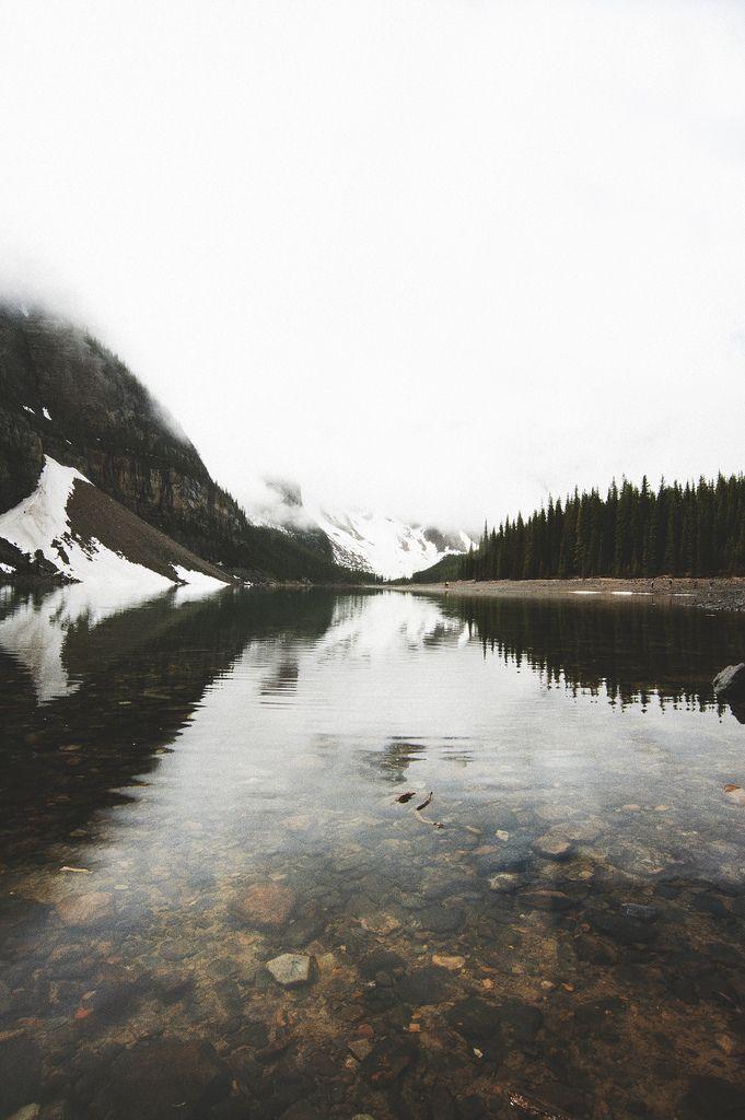 Banff National Park, Alberta, Canada. Photo by GabrielleSalonga on Flickr. #royalcaribbean #nature