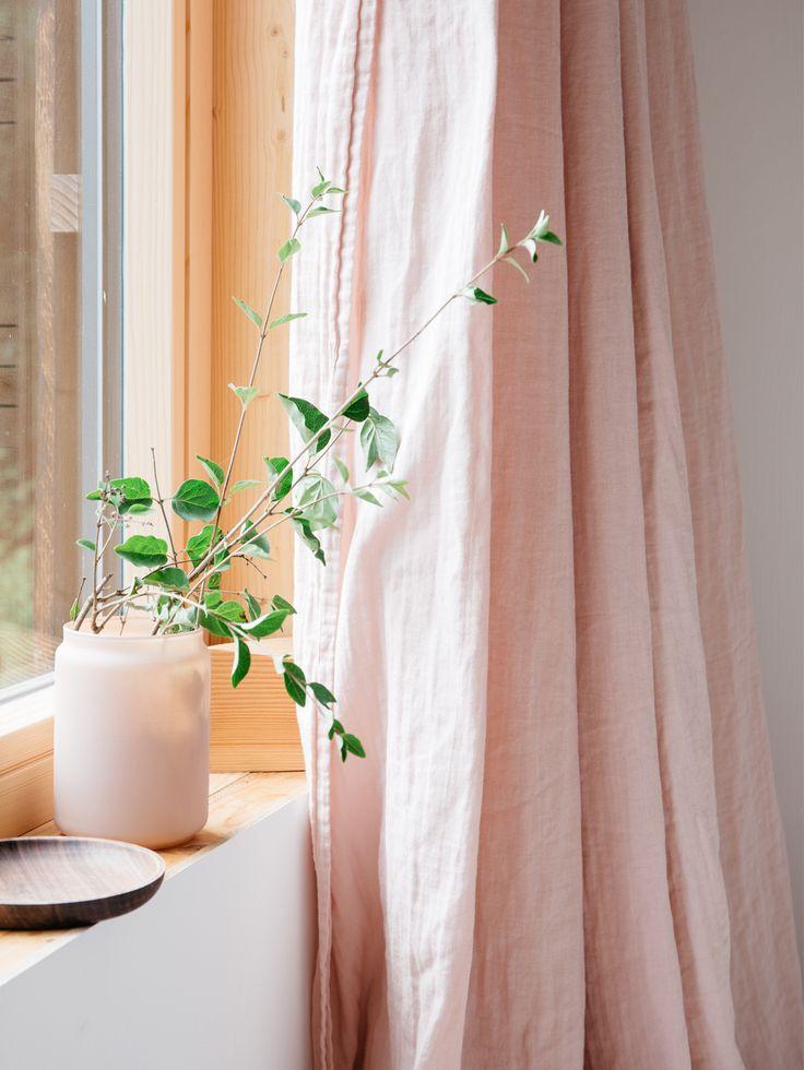 les 25 meilleures id es de la cat gorie anneau de rideau sur pinterest anneau de rideau de. Black Bedroom Furniture Sets. Home Design Ideas