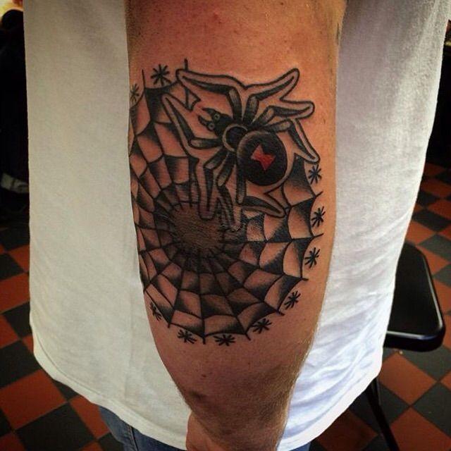 les 25 meilleures id 233 es tendance tatouage de toile d araign 233 e sur tatouage d