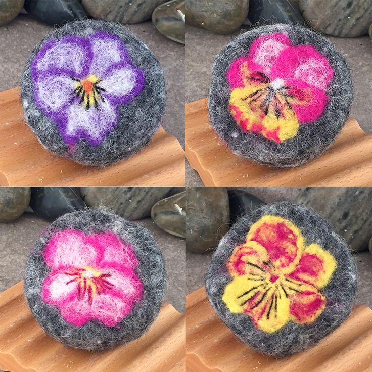 34 best Graphic Art, Felted and Themed Soaps images on Pinterest ...