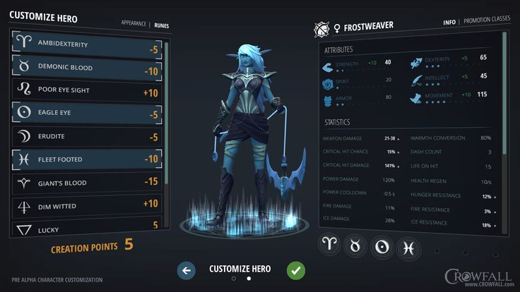 Interest gathers around new Shadowbane-like MMO Crowfall • Eurogamer.net