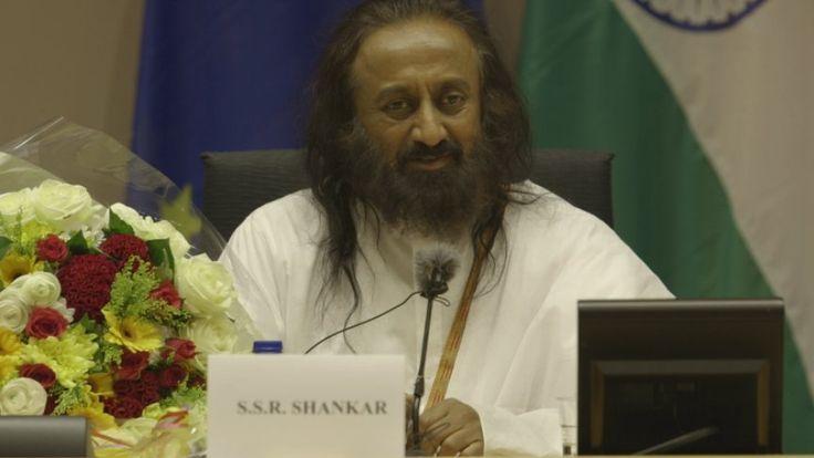 The Yoga Way - A Talk by Sri Sri