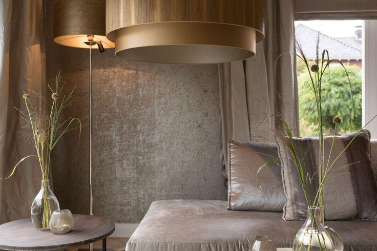 Duran Lighting and Interiors nieuwe collectie in onze geheel vernieuwde showroom in Laren Gelderland