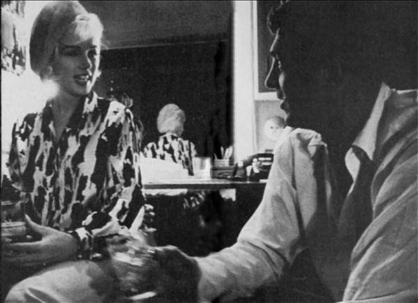 eunice murray marilyn monroe | autres photos nous montrent Marilyn avec Dean Martin et Wally Cox ...