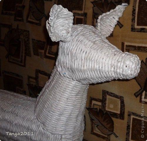 Такого оленя можно сделать самому. фото 23