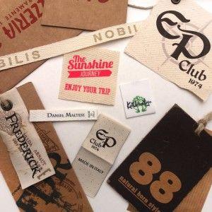 Tendenze etichette e cartellini 2017, la natura influenza la moda. - Etichettificio Pugliese
