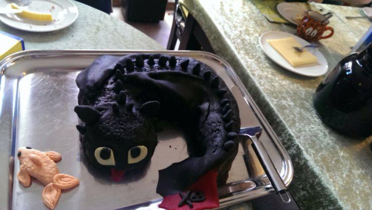 Tandløs-kage