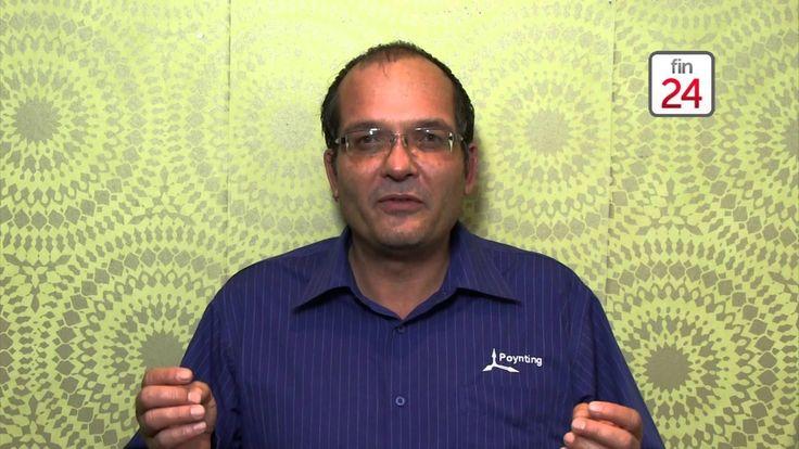 Poynting Aucom merger