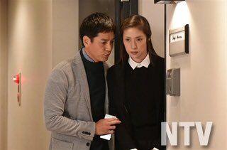 偽装の夫婦、素敵です!天海さんと沢村さんの演技は素晴らしい。毎週楽しみしています