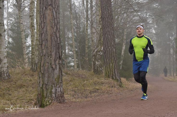 Sportclothes NoName Nature Photography Marathon