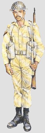 Combatentes - Soldado do Exército paquistanês, pin by Paolo Marzioli