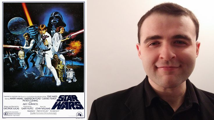 Star Wars Movie Review (How George Lucas Changed Movies Forever)