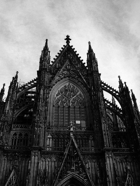 Find This Pin And More On Cathedrals Gothic Buildings