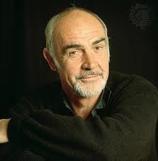 Sean Connery - what is interesting about him is that he thinks domestic violence is OK--I heard him say in an interview that it is ok for a man to hit his wife (if she deserves it).  Where was the outrage at that, Hollywood?