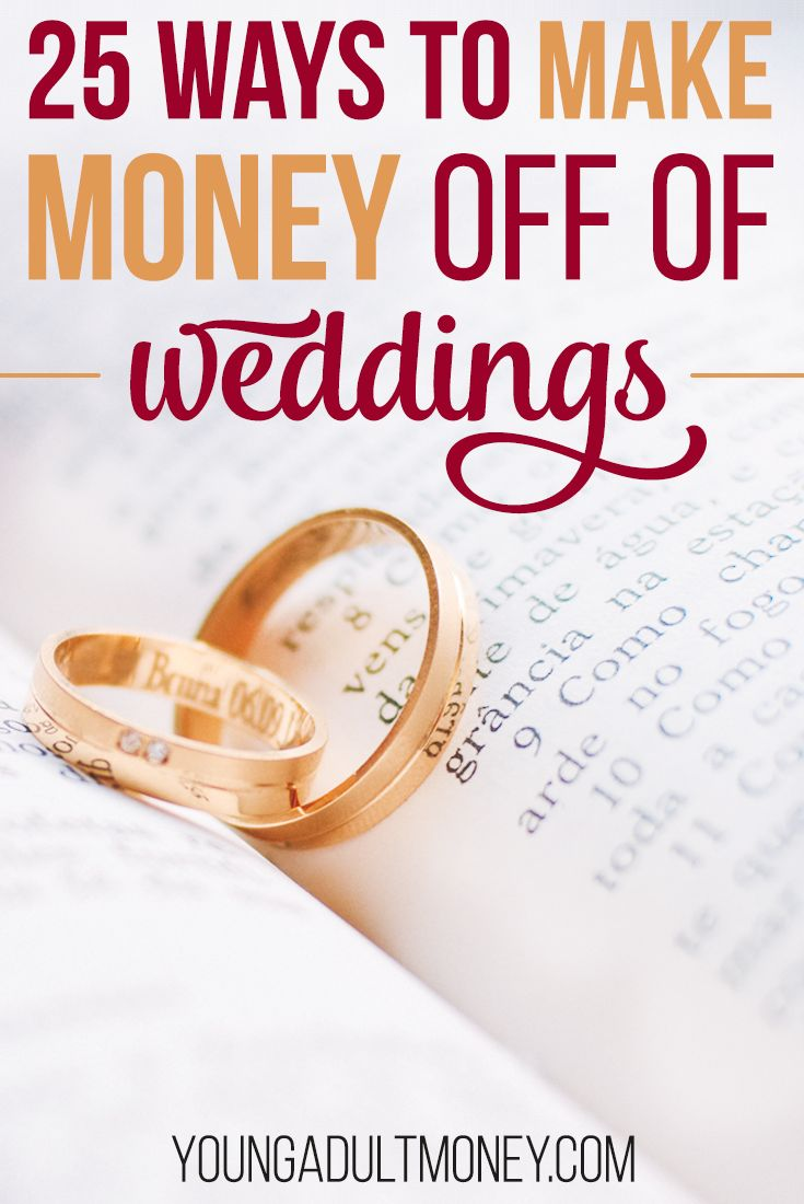 675 best images about wedding wallet on pinterest for How to make money selling ideas
