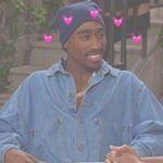 "603 Likes, 5 Comments - Tupac Amaru (@tupacstwin) on Instagram: ""Baby - #tupacshakur #tupac"""