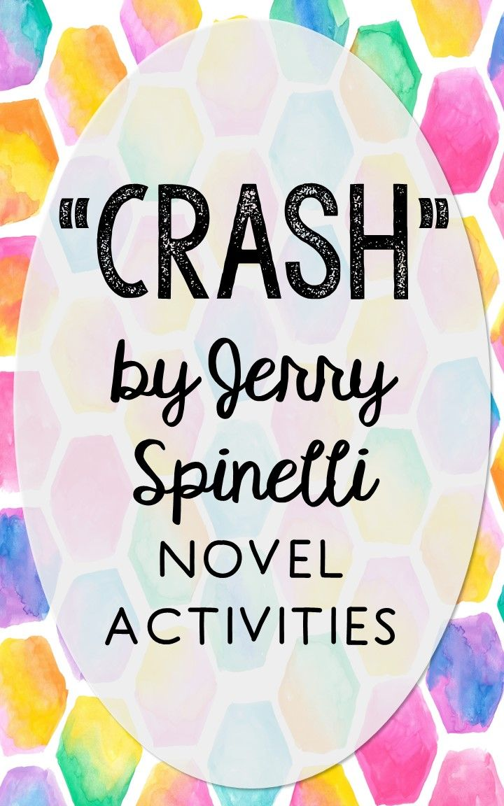 79 best Jerry Spinelli Activities images on Pinterest | Creative ...