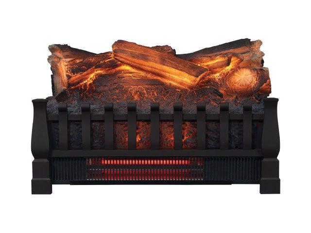 Duraflame 20 In Infrared Electric Fireplace Log Set Dfi030aru