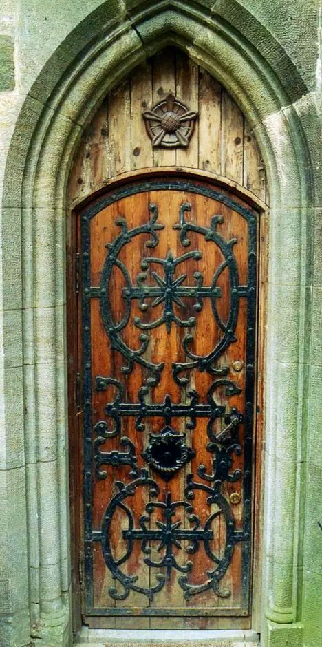 door in Stavanger Sweden & 1075 best Ornate door hardware images on Pinterest | Computer ...