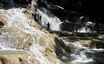 Dunns River Falls - Ocho Rios, Jamaica