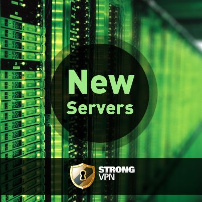 Vpn-hn1, an IP OPENVPN server, and vpn-hn, an IP PPTP/L2TP/SSTP server, are our two new and dynamic servers, both located in Denver, Colorado.  You can find these servers in your customer area today for Lite, Deluxe or Premium packages. See all of our server locations here and speed test our servers here.  What locations would you like to see us add? Leave a comment!