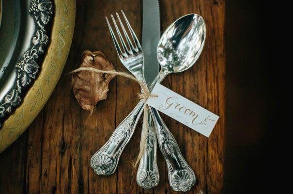 Cutlery styling
