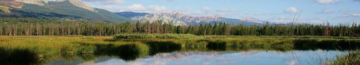 Idaho Campground Reviews.