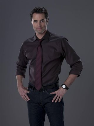 Continuum Season 2 Interview with Victor Webster