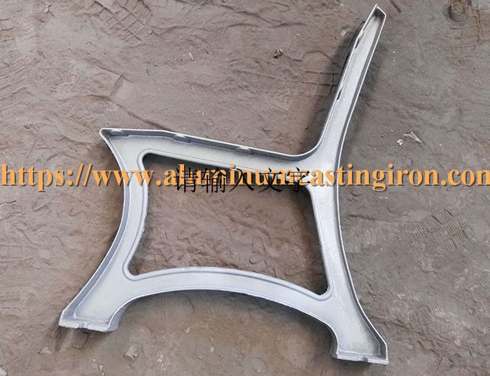 Benchlegs Bench Ductileiron Park Water Compared With Cast Iron Cast Aluminum Park Chairs Have The Advantages Of N In 2020 Cast Iron Bench Ductile Iron Iron Bench