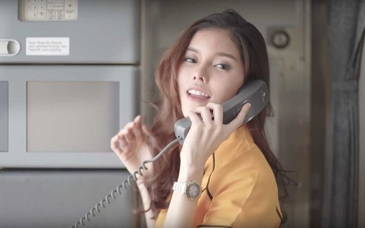 Thai Flight Attendants Absolutely Nail Their Rendition of Britney Spears's 'Toxic'