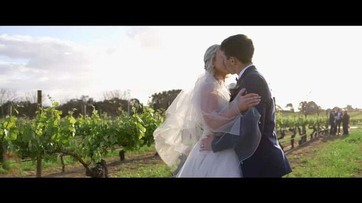 Wedding Highlights | Crystal + Jackson. Captured by Whitebox Studio.  #weddingfilm #weddingvideo #weddingvideography