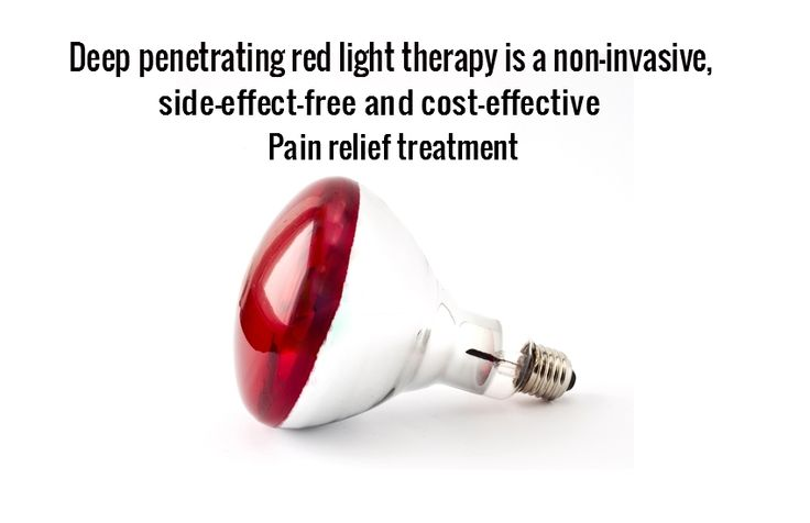 43 Best Red Light Therapy Images On Pinterest