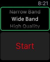 iReg il registratore di Note Vocali da Apple Watch è in offerta a metà prezzo con iSpazio App Sales