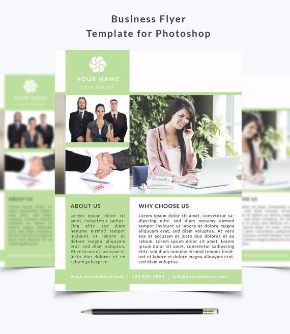 Best Flyer Images On   Adobe Photoshop Flyer