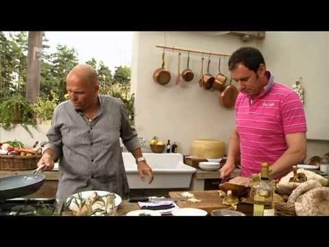 S Italem v kuchyni: Pohlreich -  Ridi - YouTube