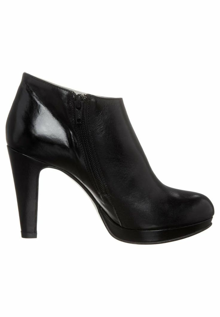 Pompes Chaussures Zwart De Zign pc5gT