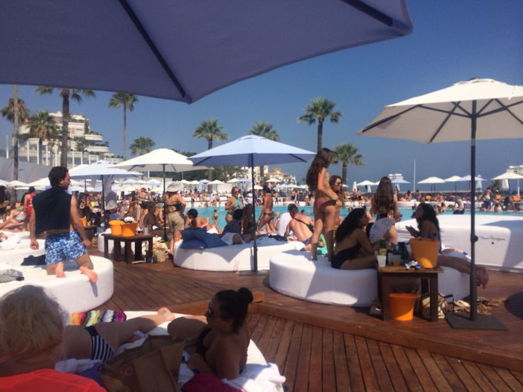 Ocean club-Marbella