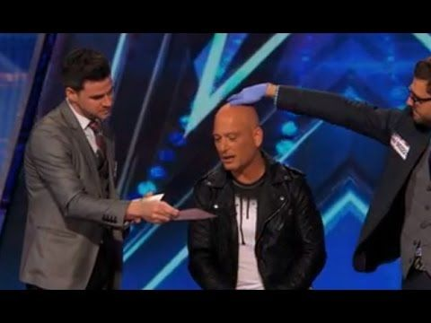 Comedy Magicians David and Leeman - America's Got Talent 2014....... David and Leeman are award winning comedy magicians from Los Angeles. They were one of the most unforgettable members of America's Got Talent 2014.