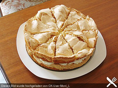 Ostfriesentorte (Rezept mit Bild) von cookiemaaus | Chefkoch.de