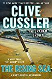 The Rising Sea (The NUMA Files) by Clive Cussler (Author) Graham Brown (Author) #Kindle US #NewRelease #Mystery #Thriller #Suspense #eBook #ad
