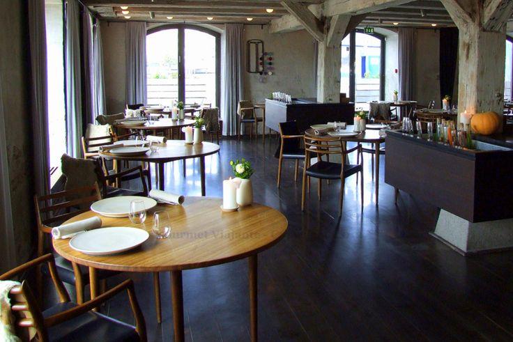 Meu almoço no Noma, em Copenhagen - Gourmet Viajante Luciana Lancellotti