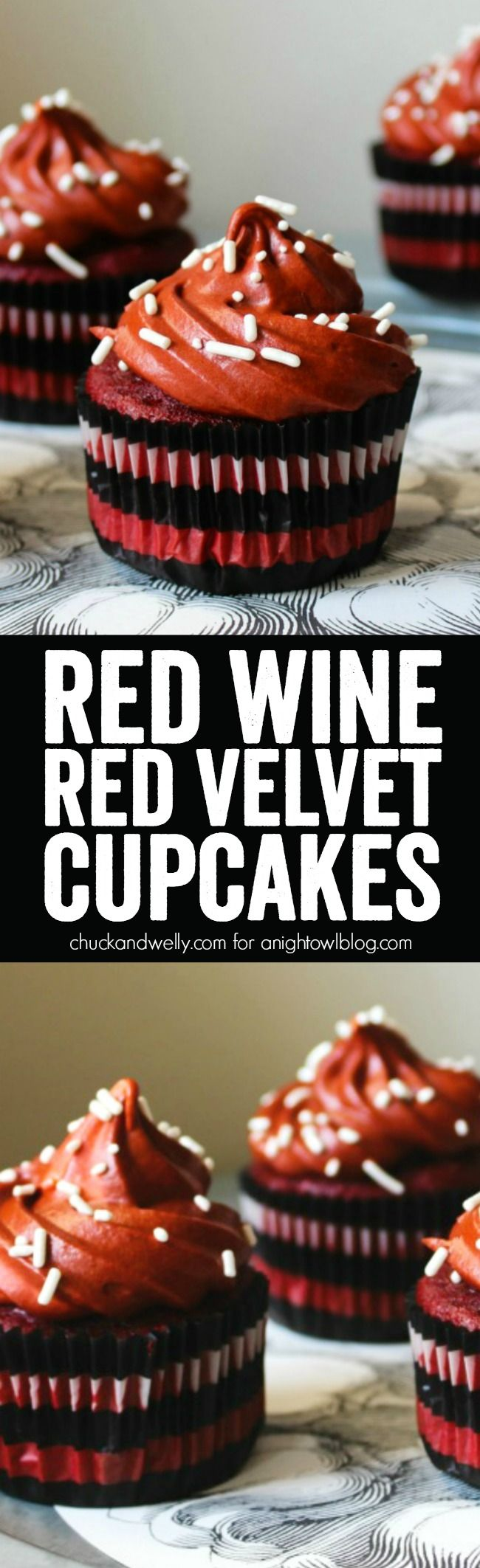 What Wine Pairs Well With Red Velvet Cake